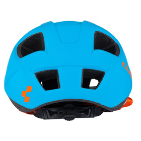 Cube CMPT - Casque - bleu